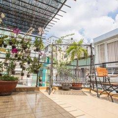 Ngoc Minh Hotel бассейн
