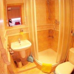Отель Apartament Rajska ванная фото 2