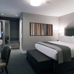 Отель Manoir Victoria Канада, Квебек - отзывы, цены и фото номеров - забронировать отель Manoir Victoria онлайн комната для гостей