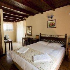 Hotel Berke Ranch&Nature сейф в номере