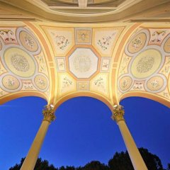 Отель Ambienthotels Villa Adriatica фото 4
