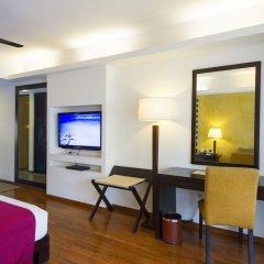 Отель Avani Bentota Resort Шри-Ланка, Бентота - 2 отзыва об отеле, цены и фото номеров - забронировать отель Avani Bentota Resort онлайн удобства в номере фото 2