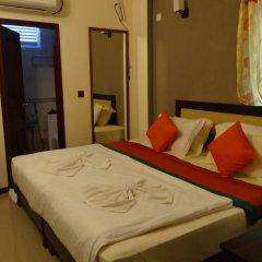 Отель Piculet Royal Beach Мальдивы, Мале - отзывы, цены и фото номеров - забронировать отель Piculet Royal Beach онлайн сейф в номере