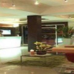 Отель SWANA Бангкок интерьер отеля