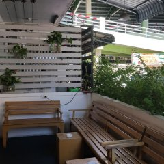 De Talak Hostel Бангкок фото 4