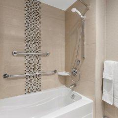 Отель Days Inn - Ottawa Канада, Оттава - отзывы, цены и фото номеров - забронировать отель Days Inn - Ottawa онлайн ванная фото 2
