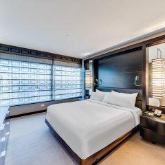 Отель Jet Luxury at the Vdara Condo Hotel США, Лас-Вегас - отзывы, цены и фото номеров - забронировать отель Jet Luxury at the Vdara Condo Hotel онлайн комната для гостей фото 2