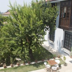 Отель Ephesus Paradise балкон