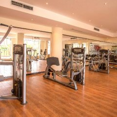 Отель Hawaii Riviera Club Aqua Park Resort - Families and Couples only фитнесс-зал