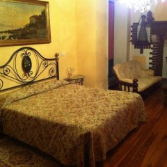 Отель Villa Toscanini Стреза комната для гостей фото 4