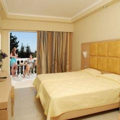 Отель Sunconnect Kolymbia Star Колимпиа комната для гостей фото 5
