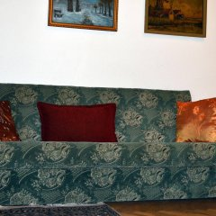 Апартаменты Vaci Street Apartments интерьер отеля