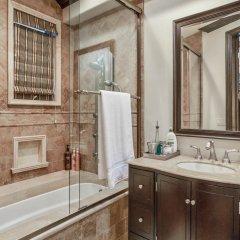 Отель Villa Robmar США, Лос-Анджелес - отзывы, цены и фото номеров - забронировать отель Villa Robmar онлайн ванная фото 2