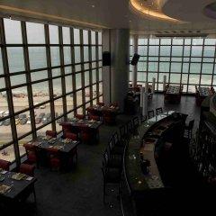 Отель The Avenue Suites Лагос интерьер отеля