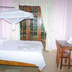 Отель Villu Villa балкон