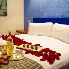 Los Patios Hotel в номере фото 2