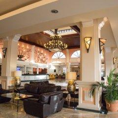 Отель Sandos Playacar Select Club - Только для взрослых, Все включено Плая-дель-Кармен интерьер отеля фото 3