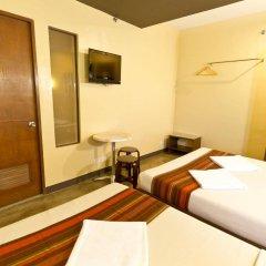 Отель Express Inn - Mactan Hotel Филиппины, Лапу-Лапу - отзывы, цены и фото номеров - забронировать отель Express Inn - Mactan Hotel онлайн спа