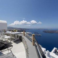 Отель Windmill Villas Греция, Остров Санторини - отзывы, цены и фото номеров - забронировать отель Windmill Villas онлайн приотельная территория
