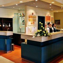 Guimarães-Fafe Flag Hotel гостиничный бар