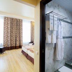 Гостиница Привилегия 3* Стандартный номер с двуспальной кроватью фото 42