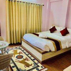 Отель Sherpa Sweet Home Непал, Катманду - отзывы, цены и фото номеров - забронировать отель Sherpa Sweet Home онлайн фото 2