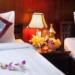 Отель Halong Scorpion Cruise в номере
