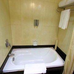 Royalty hotel ванная фото 2