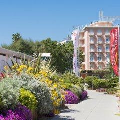 Отель Milton Rimini фото 13