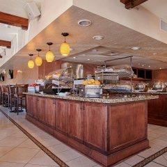 Отель Best Western Plus Greenwell Inn питание фото 2