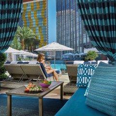 Отель Waldorf Astoria Las Vegas интерьер отеля фото 4