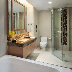 The Berkeley Hotel Pratunam ванная