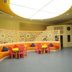 Sentido Gold Island Hotel детские мероприятия фото 2