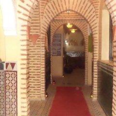 Отель Riad Boutouil фото 9