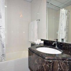 Отель Piks Key - Burj Al Nujoom Дубай ванная