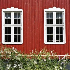 Rønne Vandrerhjem Ronne Denmark Zenhotels
