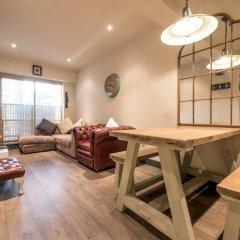 Апартаменты Spacious 2 Bedroom Apartment in Manchester City Centre детские мероприятия
