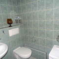 Отель Króla Jana Top Booking ванная