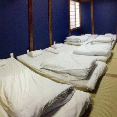 Star Inn Tokyo Hostel Токио комната для гостей