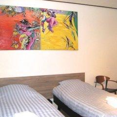 Отель Esperanza Guest House комната для гостей