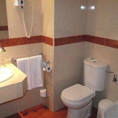 Отель Senator Castellana (I) ванная фото 2