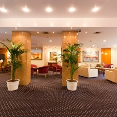 City Life Hotel Poliziano интерьер отеля фото 2