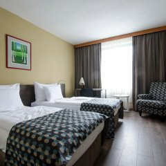 Отель Expo Чехия, Прага - 9 отзывов об отеле, цены и фото номеров - забронировать отель Expo онлайн комната для гостей