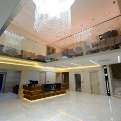 Hotel Hedonic интерьер отеля фото 3