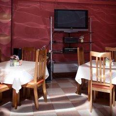 Бизнес-Отель питание фото 3