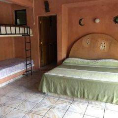 Отель J.B. Мексика, Сиуатанехо - отзывы, цены и фото номеров - забронировать отель J.B. онлайн спа фото 2