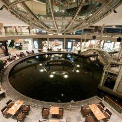 Отель Marina Bay Sands фото 6