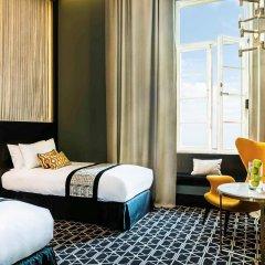 Hotel de Paris Odessa MGallery by Sofitel Одесса комната для гостей фото 5