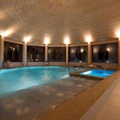 Отель Corralco Mountain & Ski Resort бассейн
