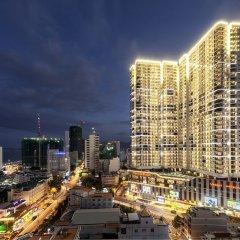 Отель Vinpearl Condotel Empire Nha Trang фото 4